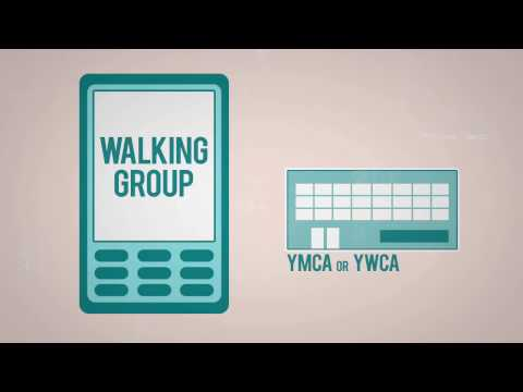 How to Start a Walking Group