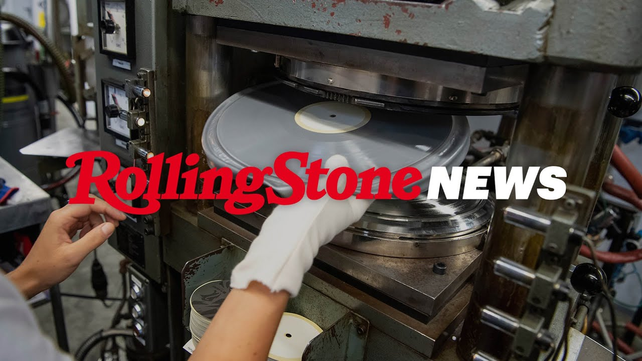 Bandcamp Will Make Vinyl Records For You | RS News 1/15/21