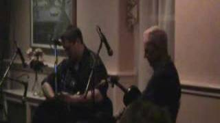 Ronan Browne & Peadar O