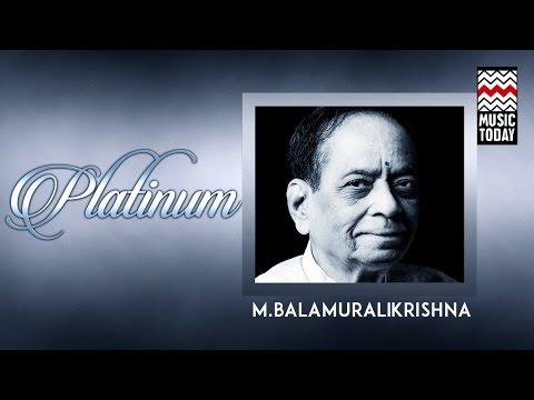 platinum-|-vol-9-|-m.-balamurali-krishna-|-audio-jukebox-|-vocal-|-carnatic-classical