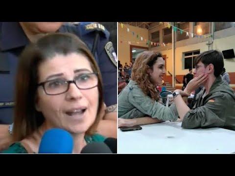 """""""A namorada teve com a família de Rafael Miguel o que não tinha em casa"""" diz prima de ator"""