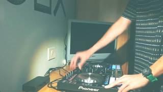 Jungle Terror Mix!!!!! /Pioneer DDJ SR /