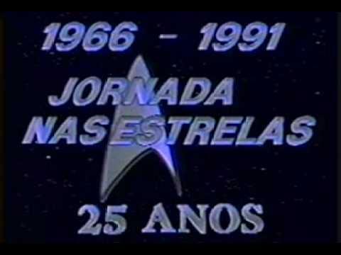 A SAGA DE JORNADA NAS ESTRELAS 3/3 - DUBLADA PELO JETCOM