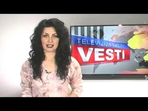 Vesti TV Sreće 28. Januar 2019.