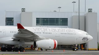 Qantas and Virgin 'have not received much' from the government