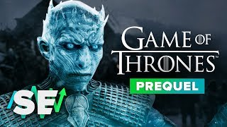 Game of Thrones prequel breakdown