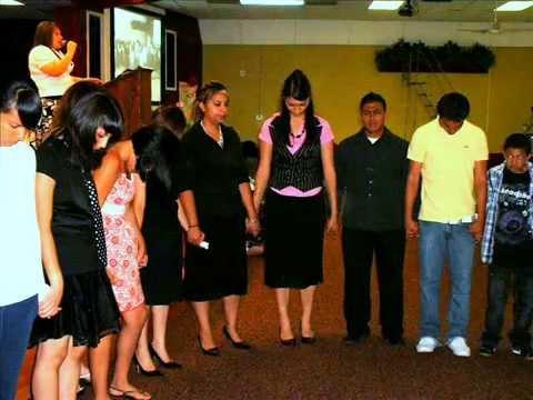 Disciplina cristiana de adolescentes
