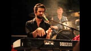 Tom Beck - Whiskey and Wine (Konzert in Berlin 2013)