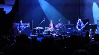 Spirit Caravan - Sea Legs @Stage Volume 1, Athens 04/07/2014