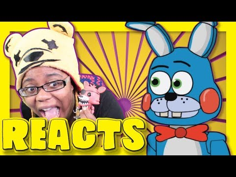 5 AM at Freddy's | The Prequel | Piemations Reaction | AyChristene Reacts
