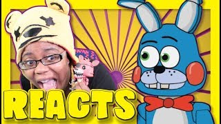 Video 5 AM at Freddy's | The Prequel | Piemations Reaction | AyChristene Reacts download MP3, 3GP, MP4, WEBM, AVI, FLV Juli 2018