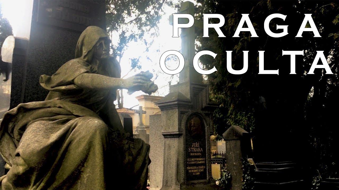 PRAGA OCULTA Y MARAVILLAS DEL SIGLO XX - TOUR