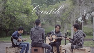 Download lagu KAHITNA - CANTIK Arr. By Summerlane