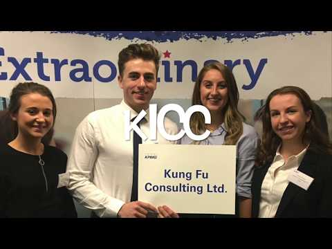 KICC 2018 - Kung Fu Consulting Ltd (Trinity College Dublin)