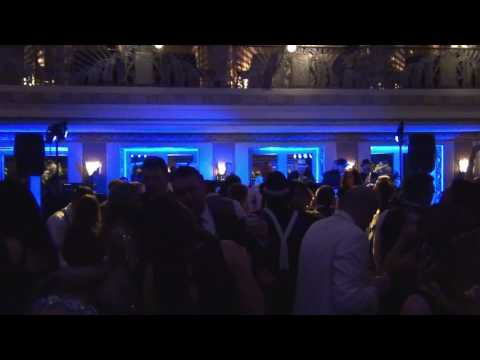 Friends in Low Places - Jack Garrett Band - Cincinnati Hilton Netherland Plaza Wedding Reception