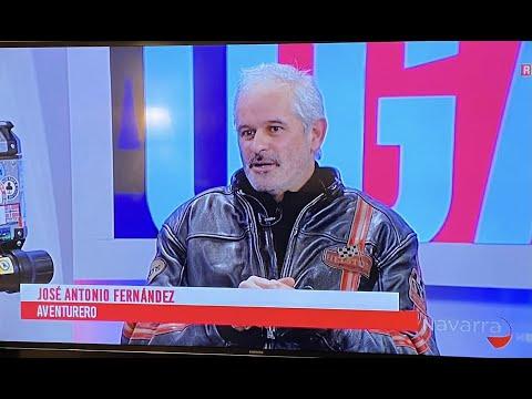 VESPA EXTREME: NavarraTV