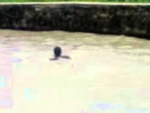 mbaluku juma on beach igunga