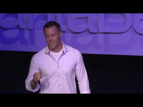 Your Mind Is A Weapon   Ben Bergeron   TEDxSantaBarbara