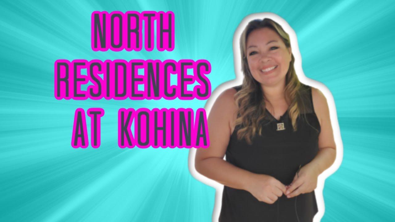 North Residences at Kohina