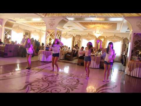 танец для мамы