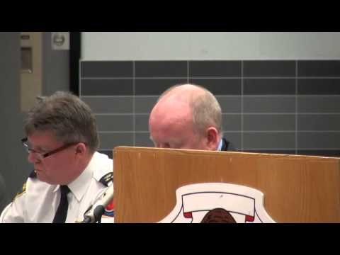 Gaming Facility (Casino) Public Information Forum - Waterdown (Part 1 of 2)