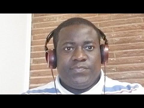 Lima gis Banjul-The Lie Saine Audio Saga