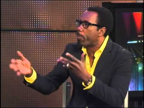 Onstage TV - Dancehall Debate -  Ian Boyne vs. Winford Williams