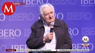 Mujica califica de 'disparate' idea de Trump de nombrar terroristas a cárteles
