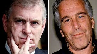 Prince Andrew's Relationship With Jeffrey Epstein In 60 Seconds