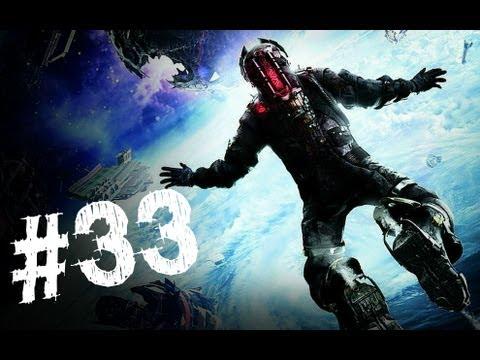 Dead Space 3 Gameplay Walkthrough Part 33 - Rosetta - Chapter 14 (DS3)