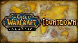 WoW Classic Launch Livestream Party | Celebrating World Of Warcraft Release August 27