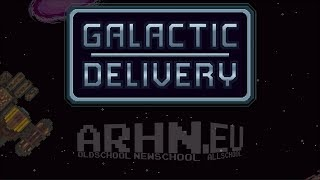 Galactic Delivery — Podgląd #129