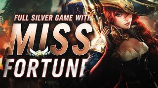 Gosu - FULL SILVER GAME WITH MISS FORTUNE