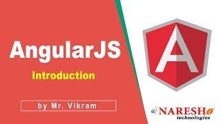AngularJS Tutorial - AngularJS Introduction | AngularJS Tutorial for Beginners