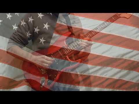 D Star Spangled Banner