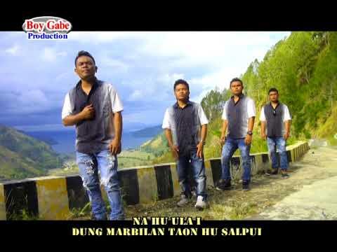 ALBUM BATAK LUAR BIASA - BAWANG DO MULANA -  BOY GABE TRIO