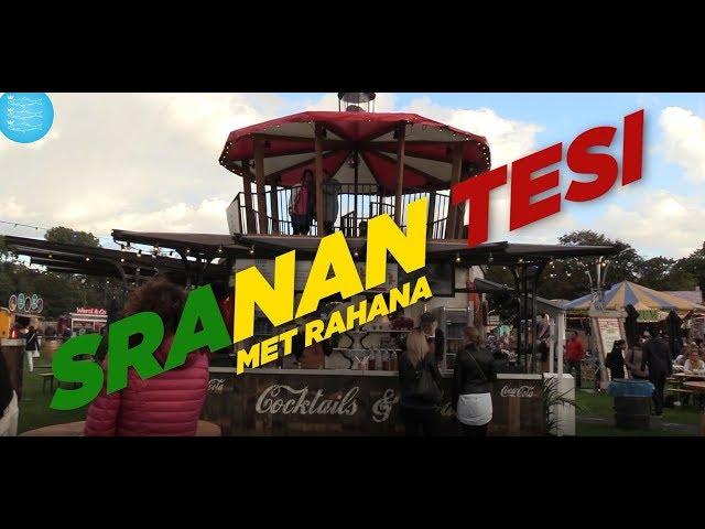 Sranan Tesi - Trek festival