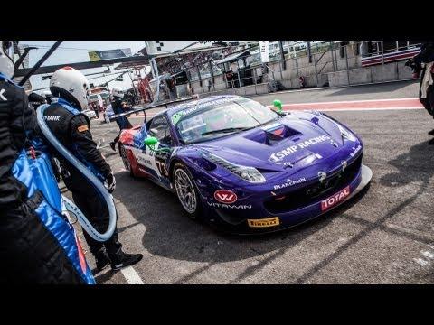 SMP Racing —