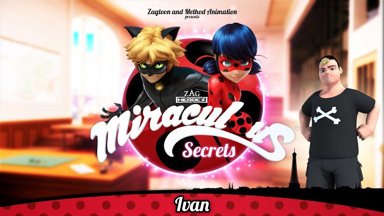 MIRACULOUS SECRETS |
