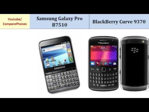 BlackBerry Curve 9370 Reviews, Specs & Price Compare