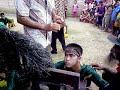 Gambar cover Kecil-kecil tidak kalah mendemnya ll Jaran kepang Purworejo ll Wahyu Turonggo Piling