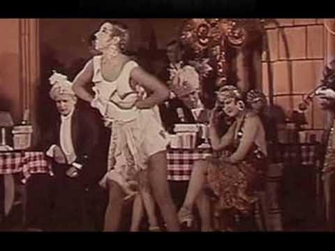 Jack Hylton in Berlin, 1925 - I Wonder Where My Baby Is Tonight
