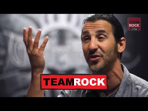 Godsmack's Sully Erna - The Secret Of Our Success | TeamRock