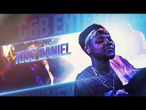 Kiss Daniel Live in Stockholm 2017