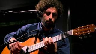 José González - Abram (Live on KEXP)