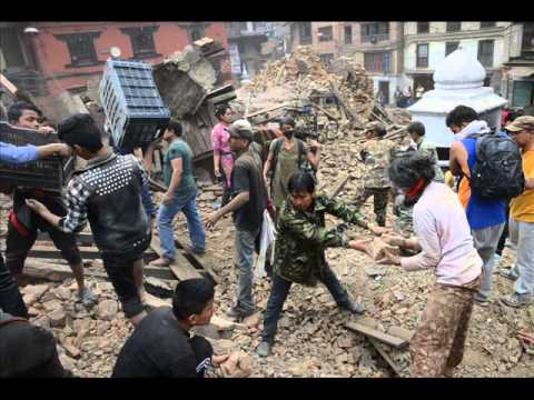 Nepal earthquake: Teenage boy rescued after five days