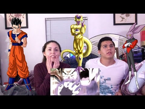 ¡THE LEADER TAKES A STAND! Dragon Ball Super | Episode 124 Reaction