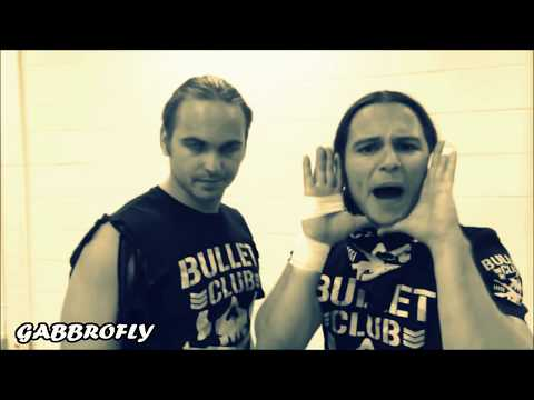 ROH The Young Bucks►►Custom Titantron►►War of Nerves