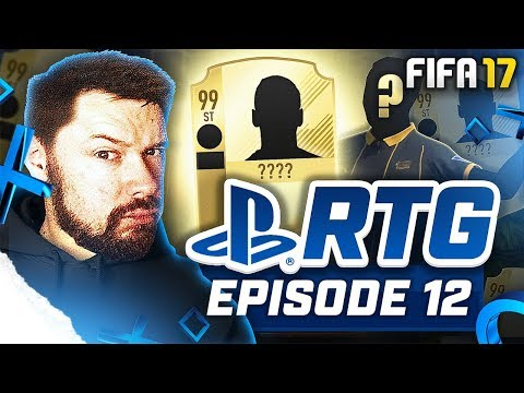 This is a story all about how... -  PS4 RTG! - Episode #12