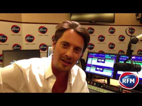 Interview V.I.P RFM Vincent Cerutti